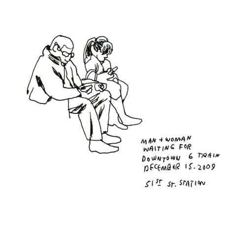 Jason Polan Jason Polan Is Attempting To Create a Drawing of Every