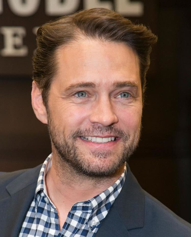 Jason Priestley Jason Priestley still regrets ending romance with Blake