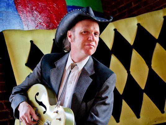 Jason Ringenberg Song premiere Jason Ringenberg covers Eddy Arnold