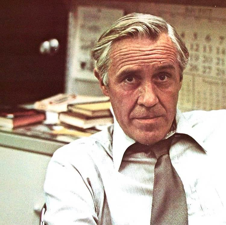 Jason Robards Jason Robards Has A Word Or Two About Acting And The