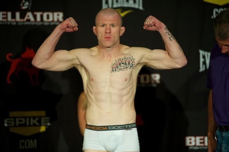 Jason Sampson Jason Sampson Nothing Will Stop Flyweight from Reaching UFC