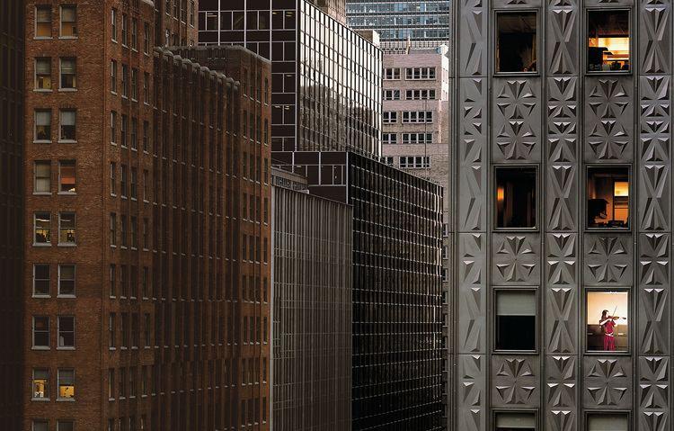 Jason Schmidt (photographer) 1 Madison Ave New York Jason Schmidt Trunk Archive