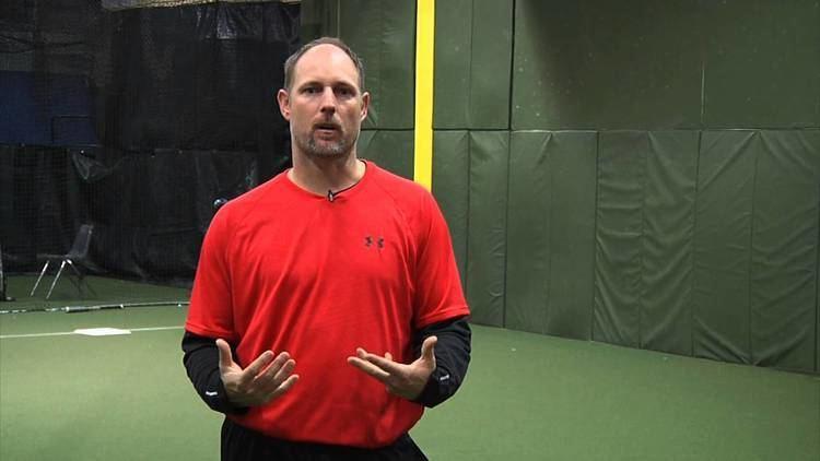 Jason Simontacchi Base Running Baseball Tips from Former Major League