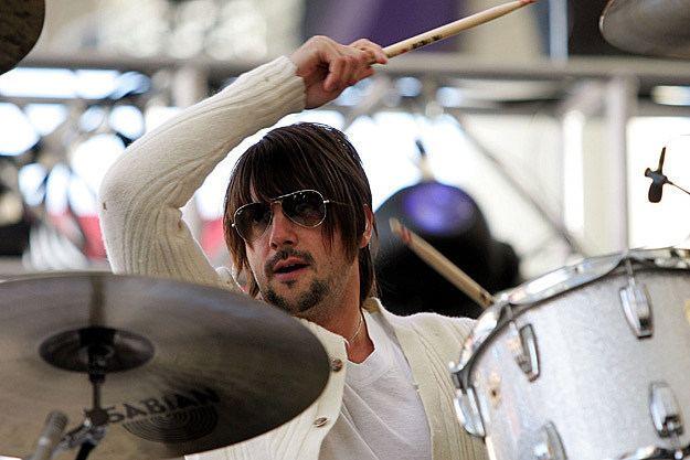 Jason Sutter DrummerJasonSutterjpg