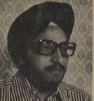 Jaspal Singh (singer) musicworldofindiacomimagesjaspalsinghjpg