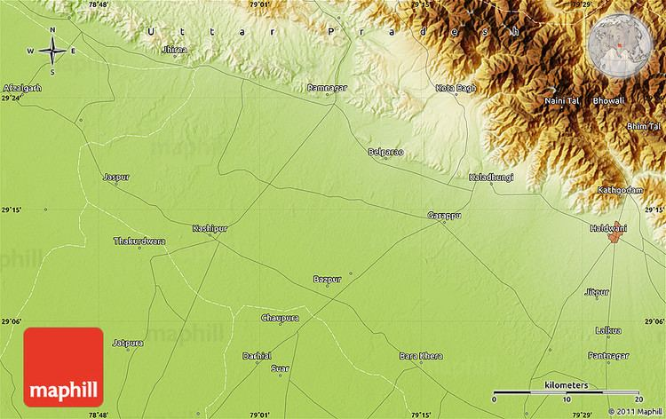Jaspur Beautiful Landscapes of Jaspur