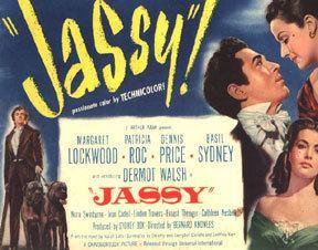 Jassy (film) Jassy Film JASSY 1947 J Arthur Rank Organisation Pinterest