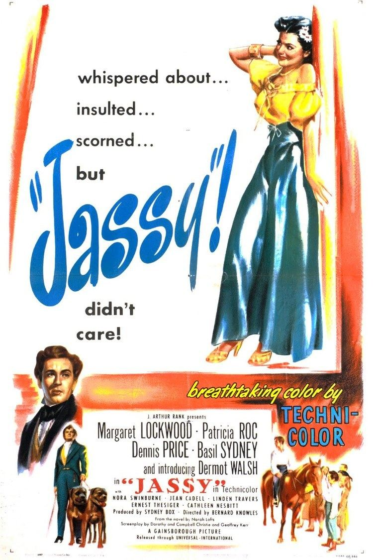 Jassy (film) wwwgstaticcomtvthumbmovieposters43199p43199