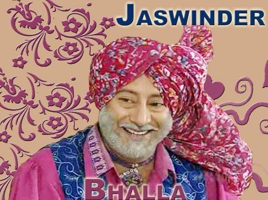 Jaswinder Bhalla Jaswinder Bhalla Pictures and Images