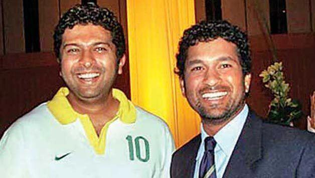 Jatin Paranjpe (Cricketer)