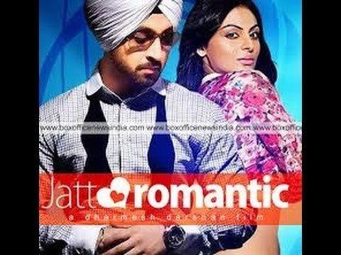 Jatt Romantic bollywood movie jatt romantic YouTube