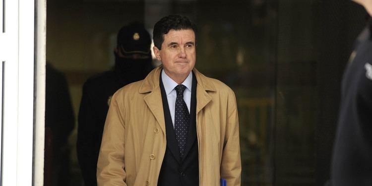 Jaume Matas Jaume Matas culpable de cohecho por el caso del contrato