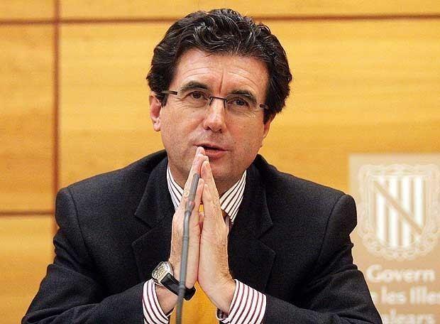 Jaume Matas wwwlosgenovesesnet Jaume Matas