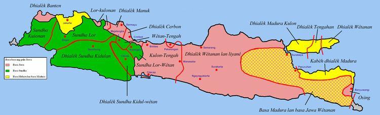 Javanese language Javanese Dictionary Online Translation LEXILOGOS gtgt