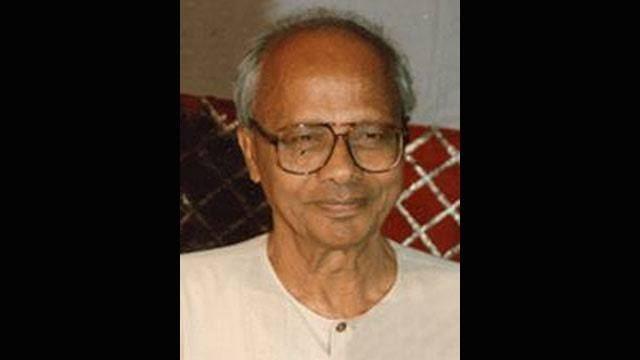 Javare Gowda Kannada writer Javare Gowda popularly known as De Ja Go passes