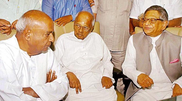 Javare Gowda Padma Shri Kannada writer D Javare Gowda passes away