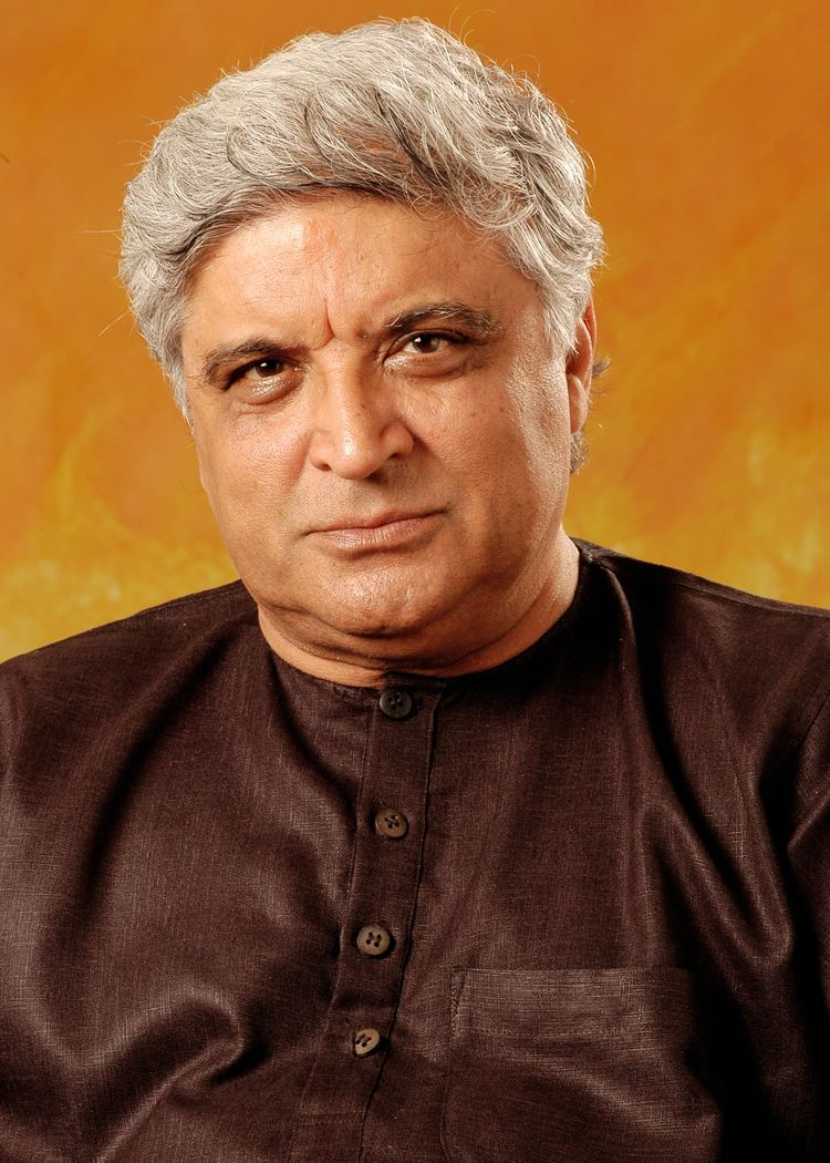 Javed Akhtar Indian film industry has withstood Hollywood storm Javed