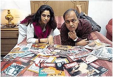 Javed Anand V for Vendetta The Case against Teesta Setalvad and