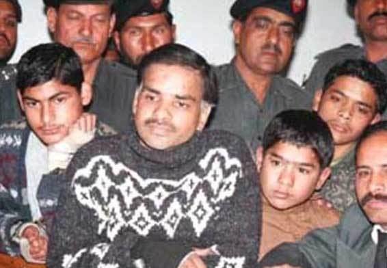 Javed Iqbal (serial killer) Javed Iqbal A serial killer who raped and murdered over