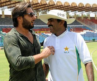 Pakistan news Javed Miandad refused batting coach role Intikhab