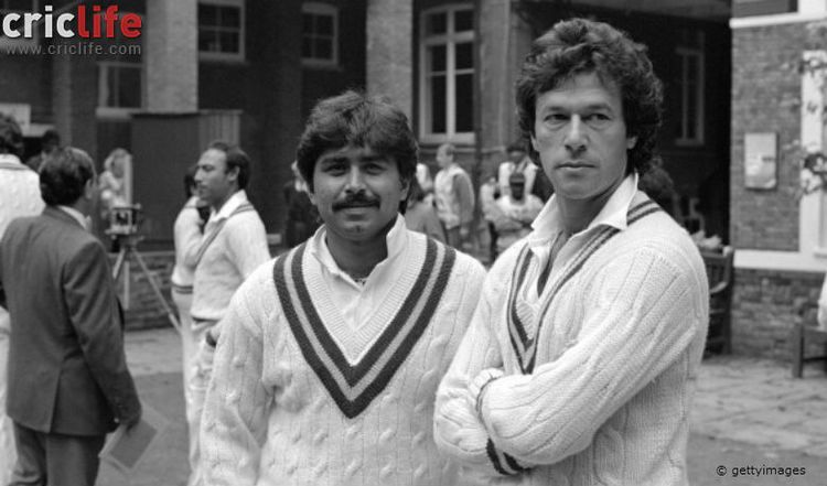 Javed Miandad 20 facts about the Pakistani cricketing legend