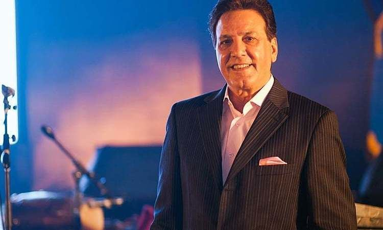 Javed Sheikh Every Pakistani actor wants to work in India Javed Sheikh