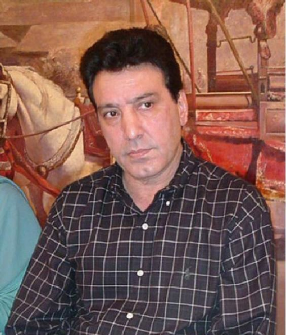 Javed Sheikh JAVED SHEIKH LOLLYWOOD ACTER WAZZUBView Blog