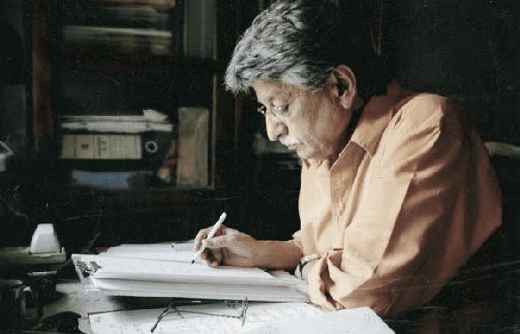 Javed Siddiqui Words Float Through The Ventilator urduwallahs