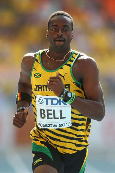 Javere Bell Javere Bell Photos Photos 14th IAAF World Athletics Championships
