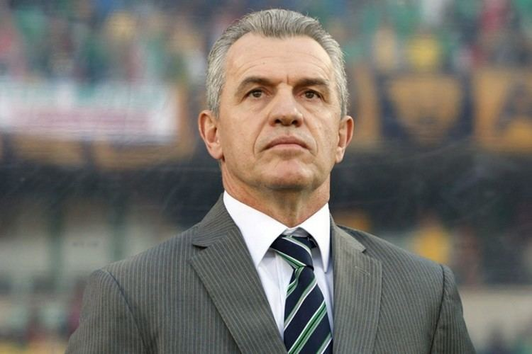 Javier Aguirre Japan fire coach Javier Aguirre due to Spanish match