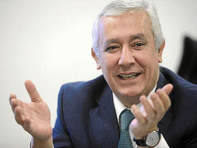 Javier Arenas (Spanish politician) estaticos02elmundoeselmundoimagenes20120212
