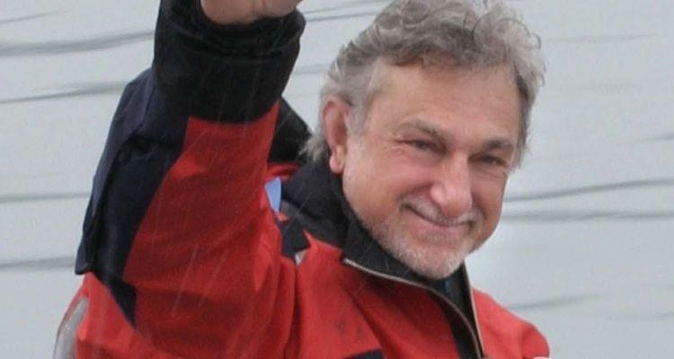 Javier Cacho Gomez AmundsenScott Duelo en la Antrtida Sobre el autor