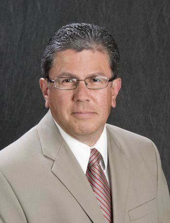 Javier Campos Javier Campos University of Iowa Hospitals and Clinics