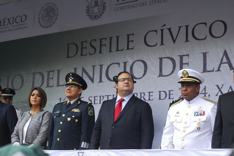 Javier Duarte de Ochoa Javier Duarte De Ochoa Mexican Governor Missing After Accused Of