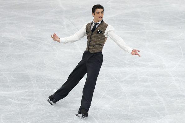 Javier Fernández (figure skater) Javier Fernandez figure skater Alchetron the free social