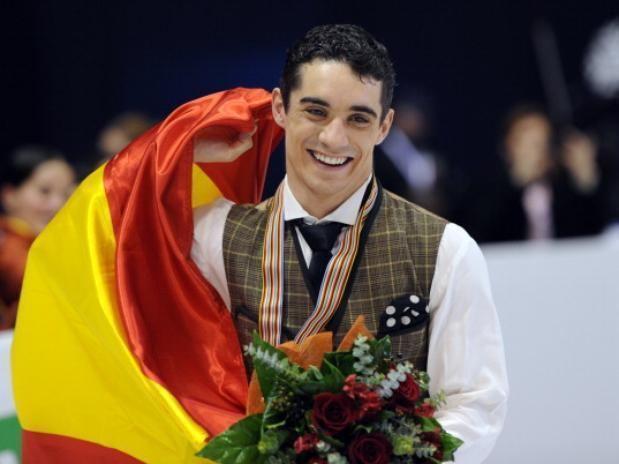 Javier Fernández (figure skater) Why You Should Care about Olympic Figure Skater Javier Fernandez