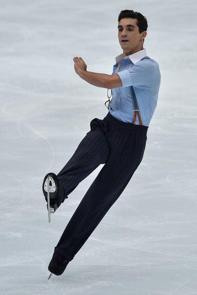 Javier Fernández (figure skater) Javier Fernandez Pictures Japan Open 2015 Figure Skating