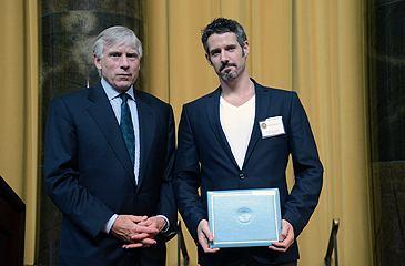 Javier Manzano The Pulitzer Prizes Citation