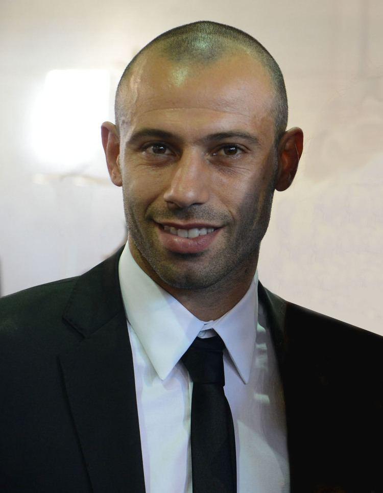 Javier Mascherano httpsuploadwikimediaorgwikipediacommons44
