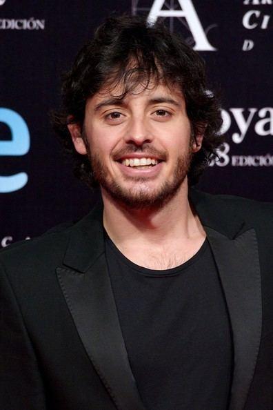 Javier Pereira (actor) Javier Pereira Photos Candidates at the Goya Cinema