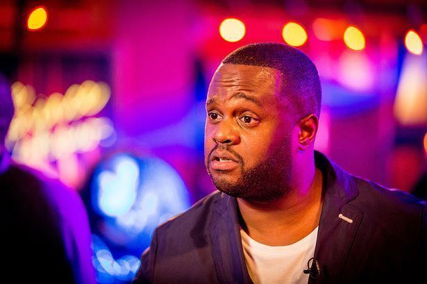 Javone Prince PhoneShop39s Javone Prince is back with his OWN show and