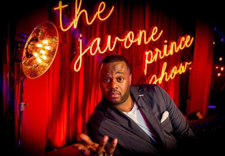 Javone Prince The Javone Prince Show BBC Two TV reviews news
