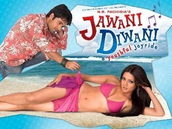 Jawani Diwani A Youthful Joyride Wikipedia
