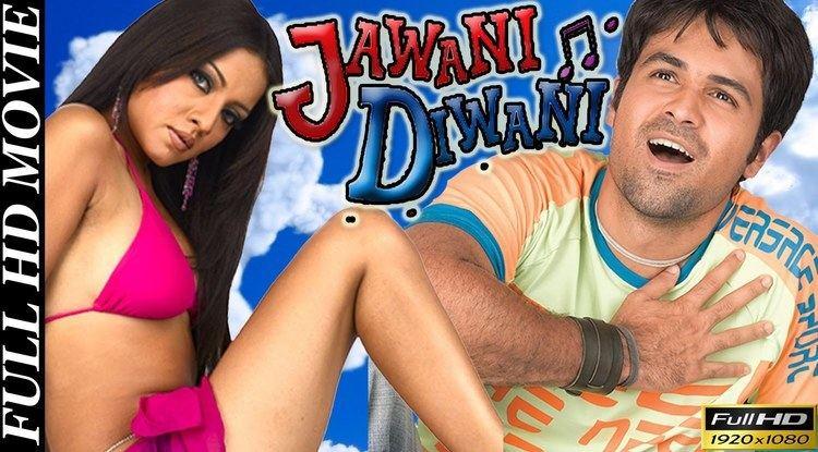 Jawani Diwani 2006 Emraan Hashmi Celina Jaitley Hrishitaa
