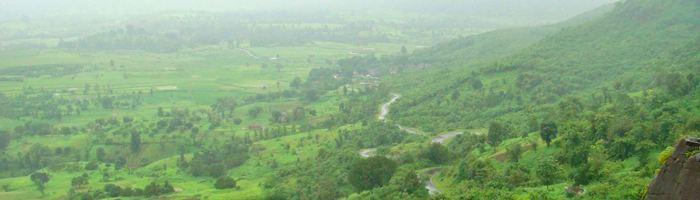 Jawhar Beautiful Landscapes of Jawhar