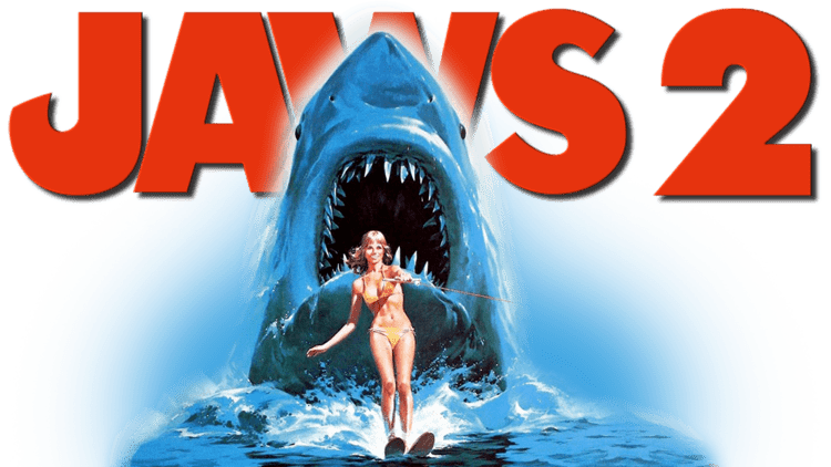 Jaws 2 Mikes Movie Cave Jaws 2 1978 Review