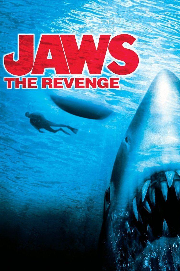 Jaws: The Revenge wwwgstaticcomtvthumbmovieposters10176p10176