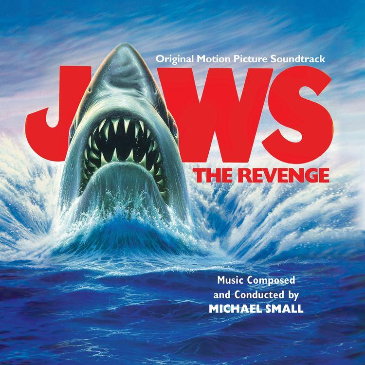 Jaws: The Revenge JAWS THE REVENGE