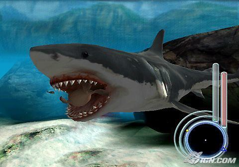 BAIXAR JAWS ISO UNLEASHED PS2
