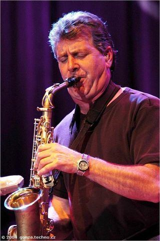 Jay Beckenstein Phil DiRe and Jay Beckenstein Reunite For Special Performance At The
